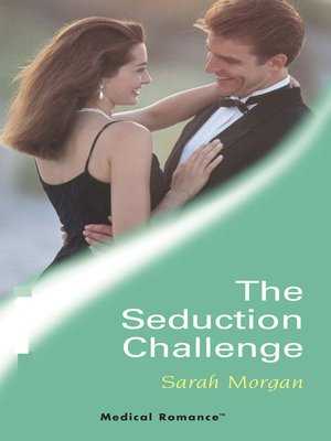 cover image of The Seduction Challenge