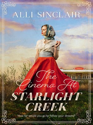 cover image of The Cinema at Starlight Creek