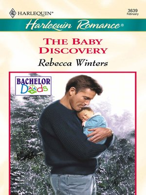 cover image of The Baby Discovery