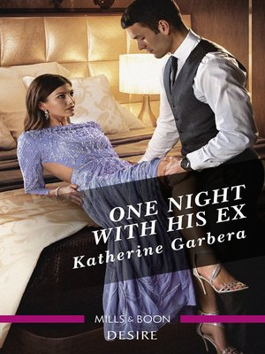 cover image of One Night with His Ex