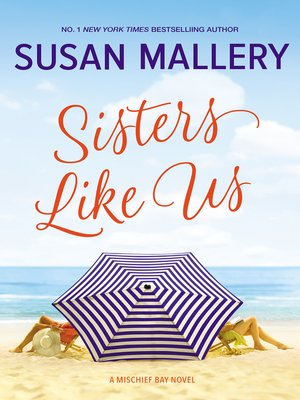 cover image of Sisters Like Us