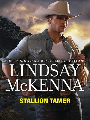 cover image of Stallion Tamer