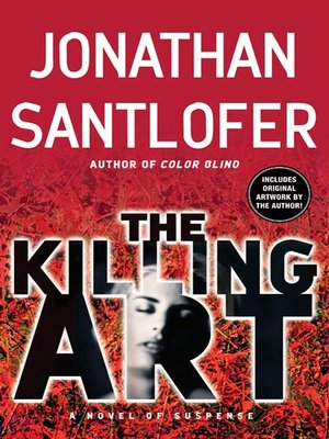 cover image of The Killing Art