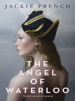 cover image of The Angel of Waterloo
