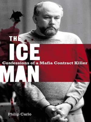 cover image of The Ice Man