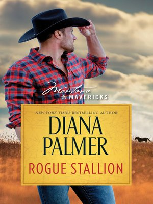 cover image of Rogue Stallion