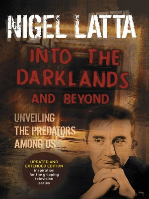 cover image of Into the Darklands and Beyond