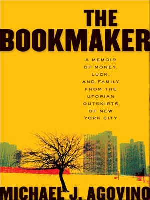 cover image of The Bookmaker