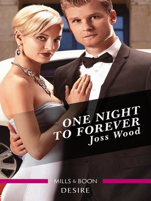cover image of One Night to Forever