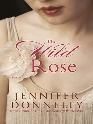 cover image of Wild Rose