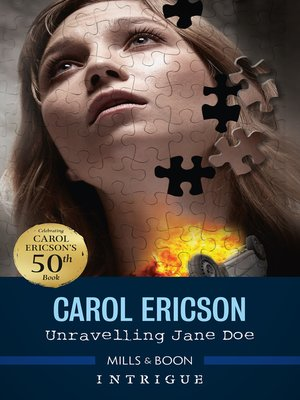 cover image of Unravelling Jane Doe