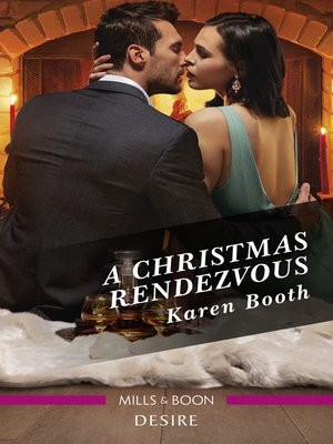 cover image of A Christmas Rendezvous
