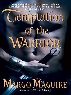 cover image of Temptation of the Warrior