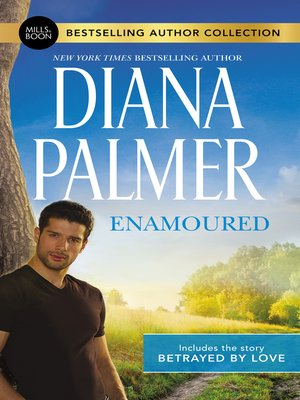cover image of Enamoured/Betrayed by Love
