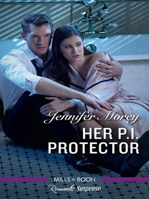 cover image of Her P.I. Protector