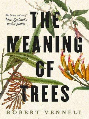 cover image of The Meaning of Trees