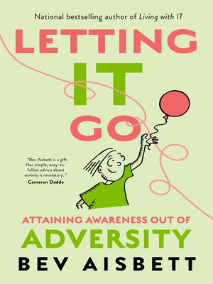 cover image of Letting it Go