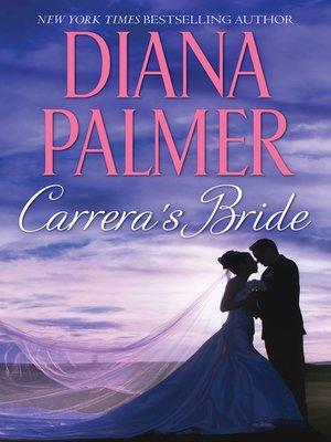 cover image of Carrera's Bride