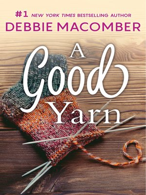 cover image of A Good Yarn