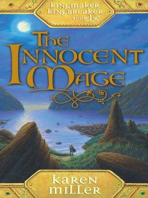 The Innocent Mage Pdf