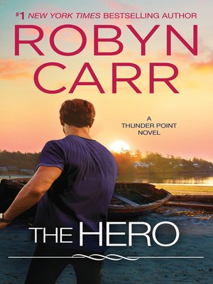 cover image of The Hero