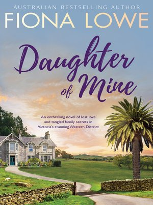 cover image of Daughter of Mine