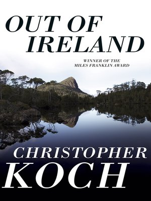 cover image of Out of Ireland
