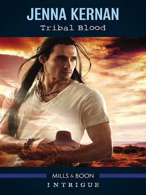 cover image of Tribal Blood