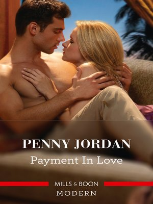 cover image of Payment In Love
