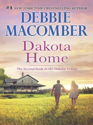 cover image of Dakota Home