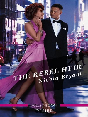 cover image of The Rebel Heir