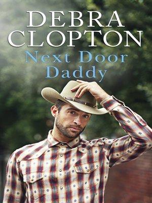 cover image of Next Door Daddy