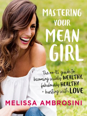 cover image of Mastering Your Mean Girl