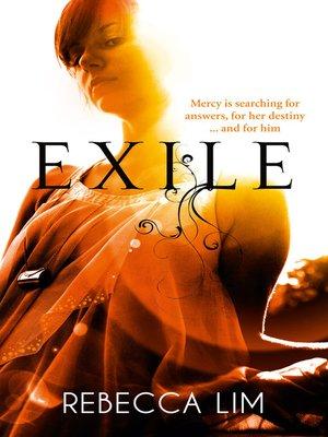 Exile by rebecca lim overdrive rakuten overdrive ebooks exile fandeluxe PDF