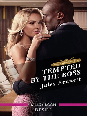 cover image of Tempted by the Boss