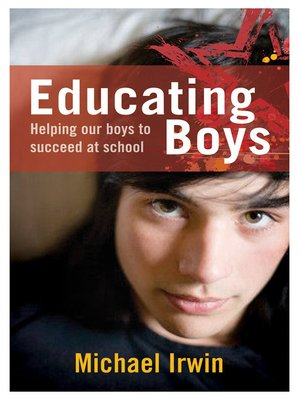 cover image of Educating Boys