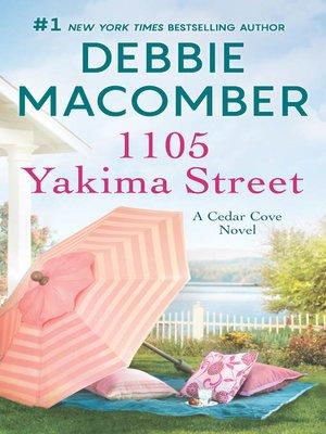 cover image of 1105 Yakima Street