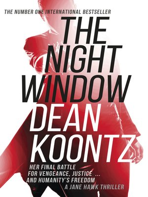 cover image of Night Window