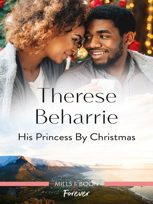 cover image of His Princess by Christmas