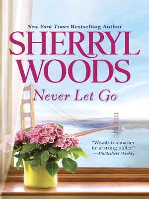cover image of Never Let Go