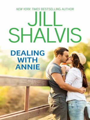 cover image of Dealing With Annie