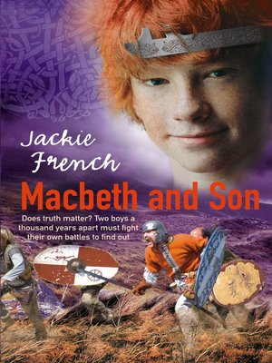 cover image of Macbeth and Son