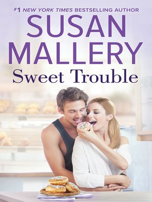 cover image of Sweet Trouble