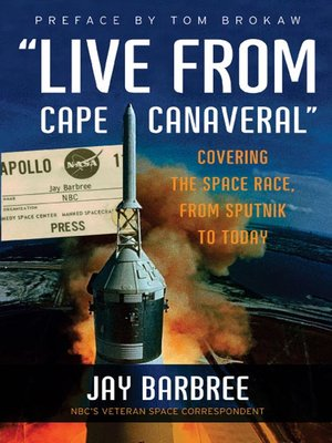 "cover image of ""Live from Cape Canaveral"""
