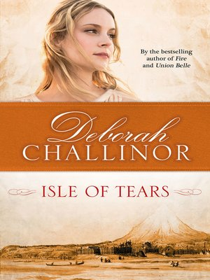 cover image of Isle of Tears