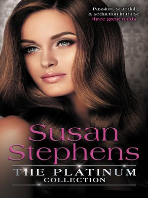 cover image of The Platinum Collection