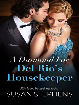 cover image of A Diamond For Del Rio's Housekeeper