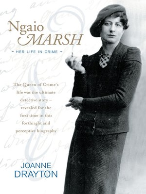 ngaio marsh her life in crime epub
