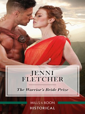 cover image of The Warrior's Bride Prize