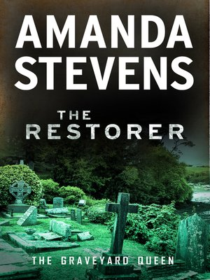 cover image of The Restorer
